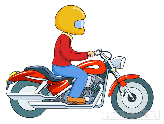 Free motorcycle clipart motorcycle clip art pictures graphics 3