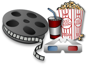 Free Movie Clip Art Pictures-Free Movie Clip Art Pictures-4