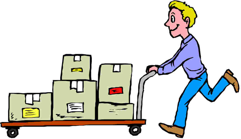 Free moving clipart clipart 2