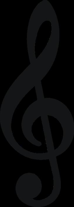 Free Music Note Clipart-Free music note clipart-7