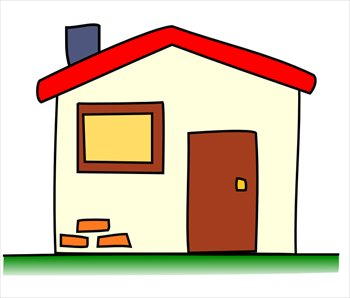Free My-house-01 Clipart - Free Clipart -Free my-house-01 Clipart - Free Clipart Graphics, Images and-9