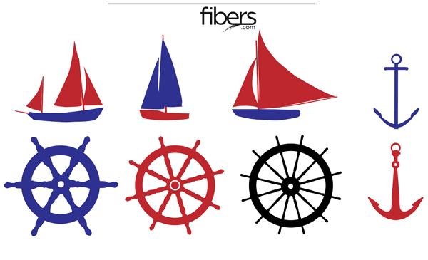 Free Nautical Clip Art | Free Nautical Vector Pack | Download Free Vector Graphic Designs ... | Treyu0026#39;s shower | Pinterest | Clip art, Graphics and Free ...