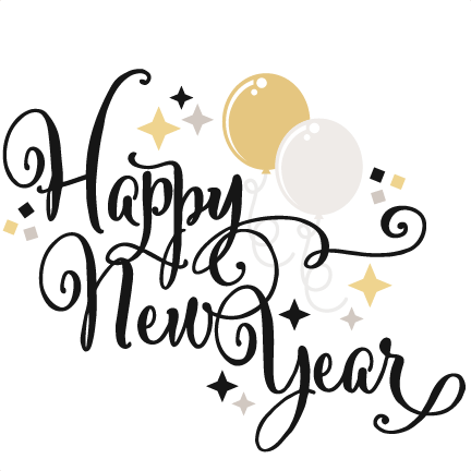 Free New Years Eve Clip Art