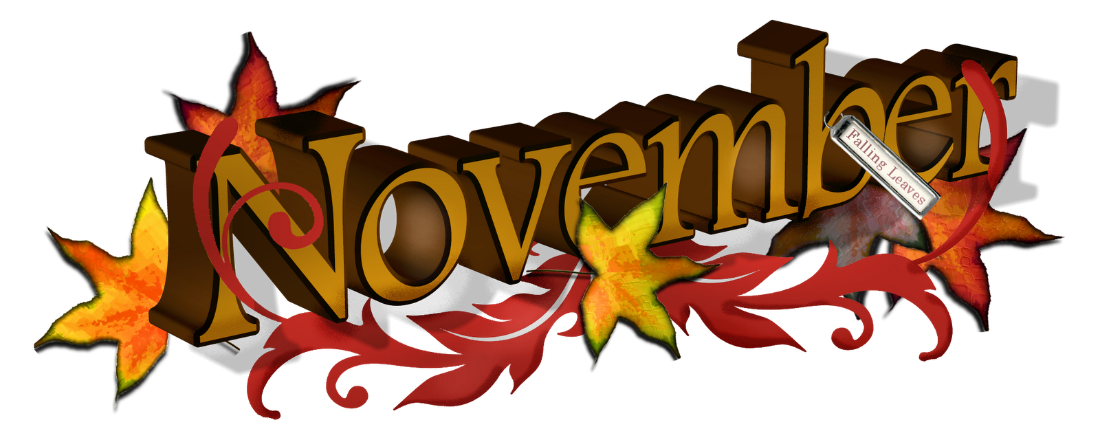 Free November Clipart-Free November Clipart-4