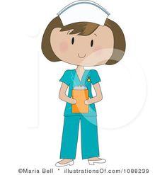 Free Nurse Clip Art ..-Free Nurse Clip Art ..-3
