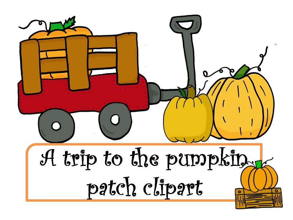 ... Free October Clip Art ...