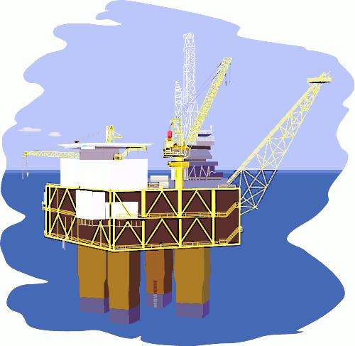 Free Oil Rig Clipart-Free Oil Rig Clipart-0