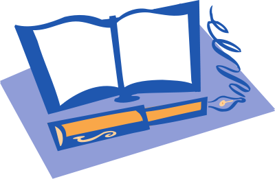Free Open Book Clipart-Free Open Book Clipart-13