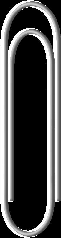 Free Paper Clip Clip Art