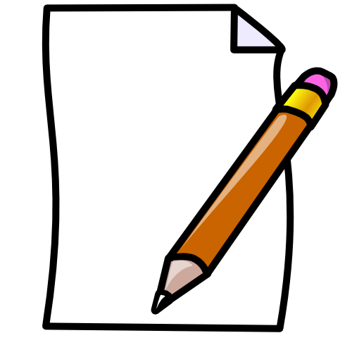 Free Paper Clipart