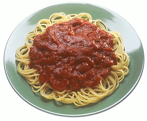 Free Pasta Clipart