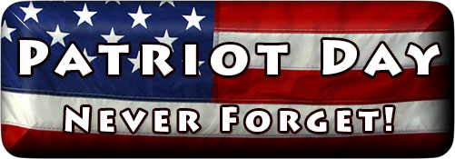 Free Patriot Day Clipart And Graphics 9 -Free Patriot Day Clipart And Graphics 9 11 Remembrance-12