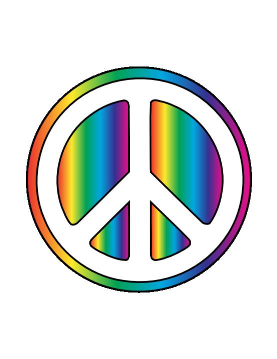 Free peace sign clip art .-Free peace sign clip art .-4