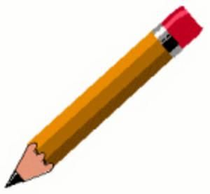 ... Free Pencil Clip Art ...-... Free pencil clip art ...-1