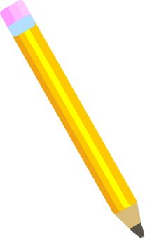 Free Pencil Clipart-Free Pencil Clipart-7