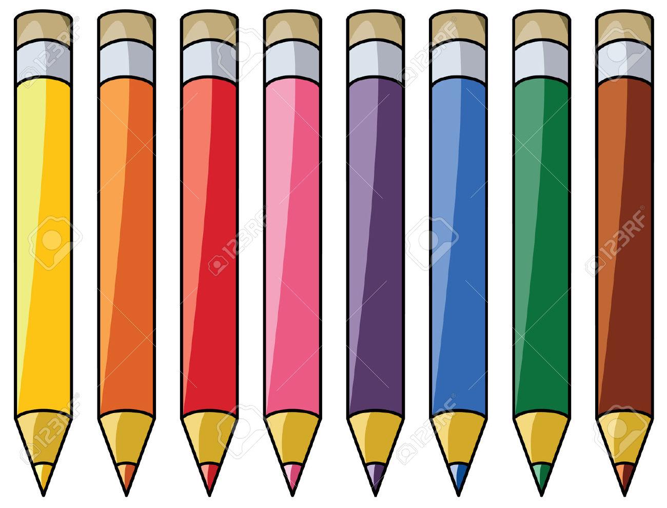 Free pencil clipart public .