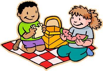 Free Picnic Clipart-free picnic clipart-10
