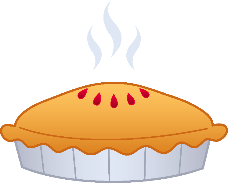 Free pie clip art