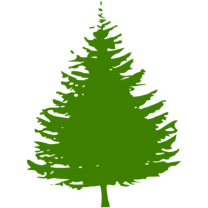 Free Pine Tree Clip Art .-free pine tree clip art .-5