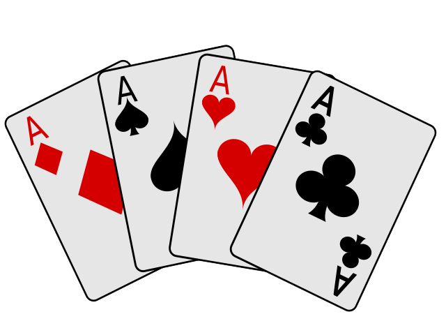Free Playing Cards Clip Art-Free Playing Cards Clip Art-1
