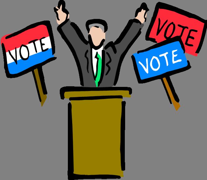 Free Political Clipart