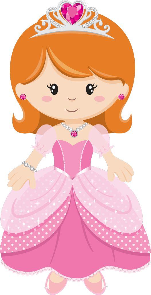 Free Pretty Princess Clip Art-Free Pretty Princess Clip Art-2