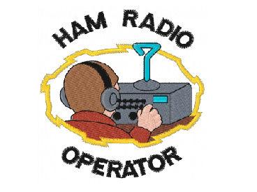 Free Printable Clip Art Images Ham Radio - ClipArt Best