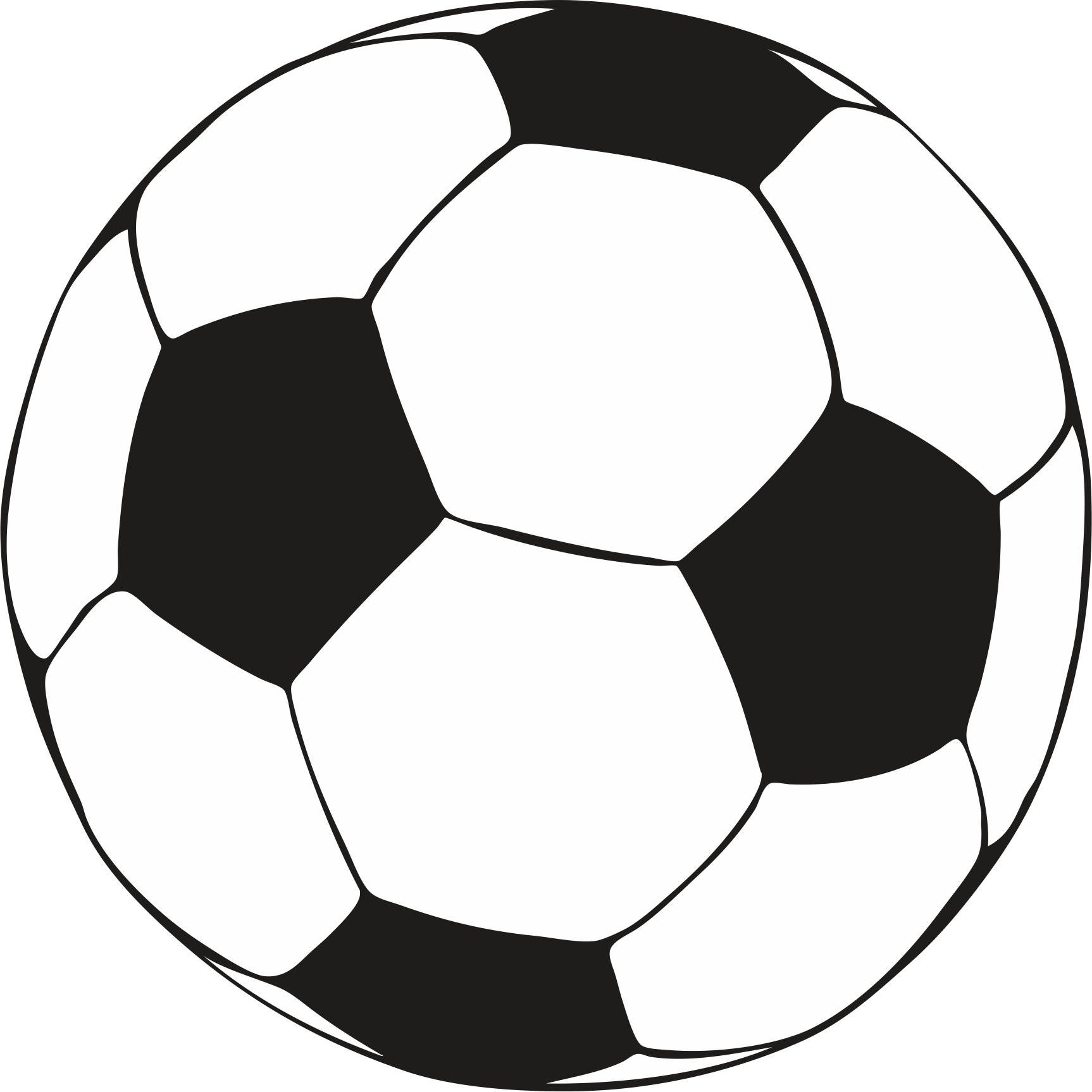 ... Free printable clip art soccer ball -... Free printable clip art soccer ball ...-10