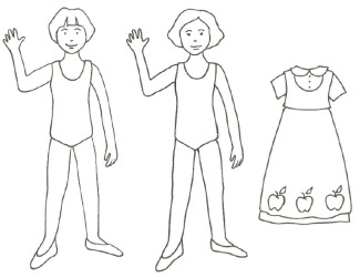 Free Printable Paper Dolls And Clothes D-Free Printable Paper Dolls And Clothes Du An Ech-5