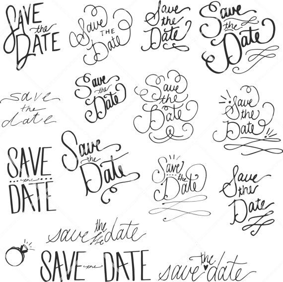 Free Printable Wedding Save The Date Tem-Free Printable Wedding Save The Date Template-2
