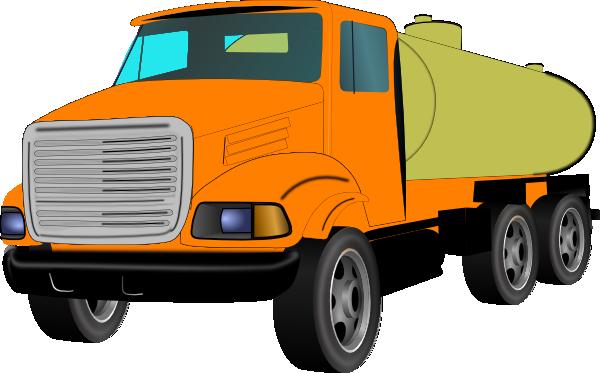 Free Pumper Truck Clip Art - Clipart Trucks