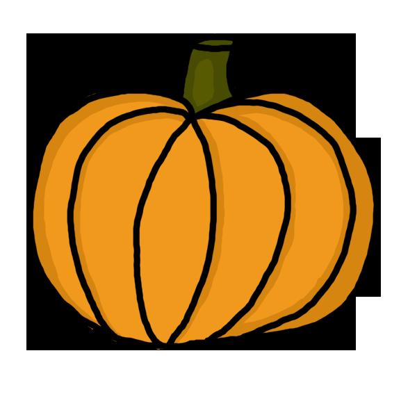 free pumpkin clipart-free pumpkin clipart-5