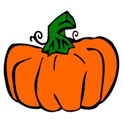 free pumpkin clipart