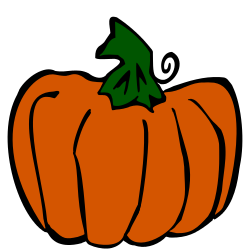 free pumpkin clipart-free pumpkin clipart-17