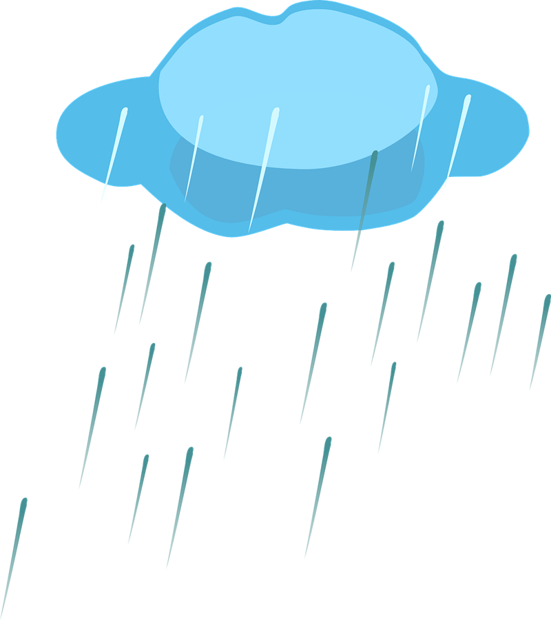 Free Rain Cloud Clip Art-Free Rain Cloud Clip Art-0