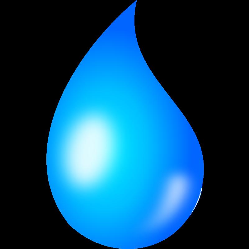 Free Raindrop Clip Art-Free Raindrop Clip Art-3