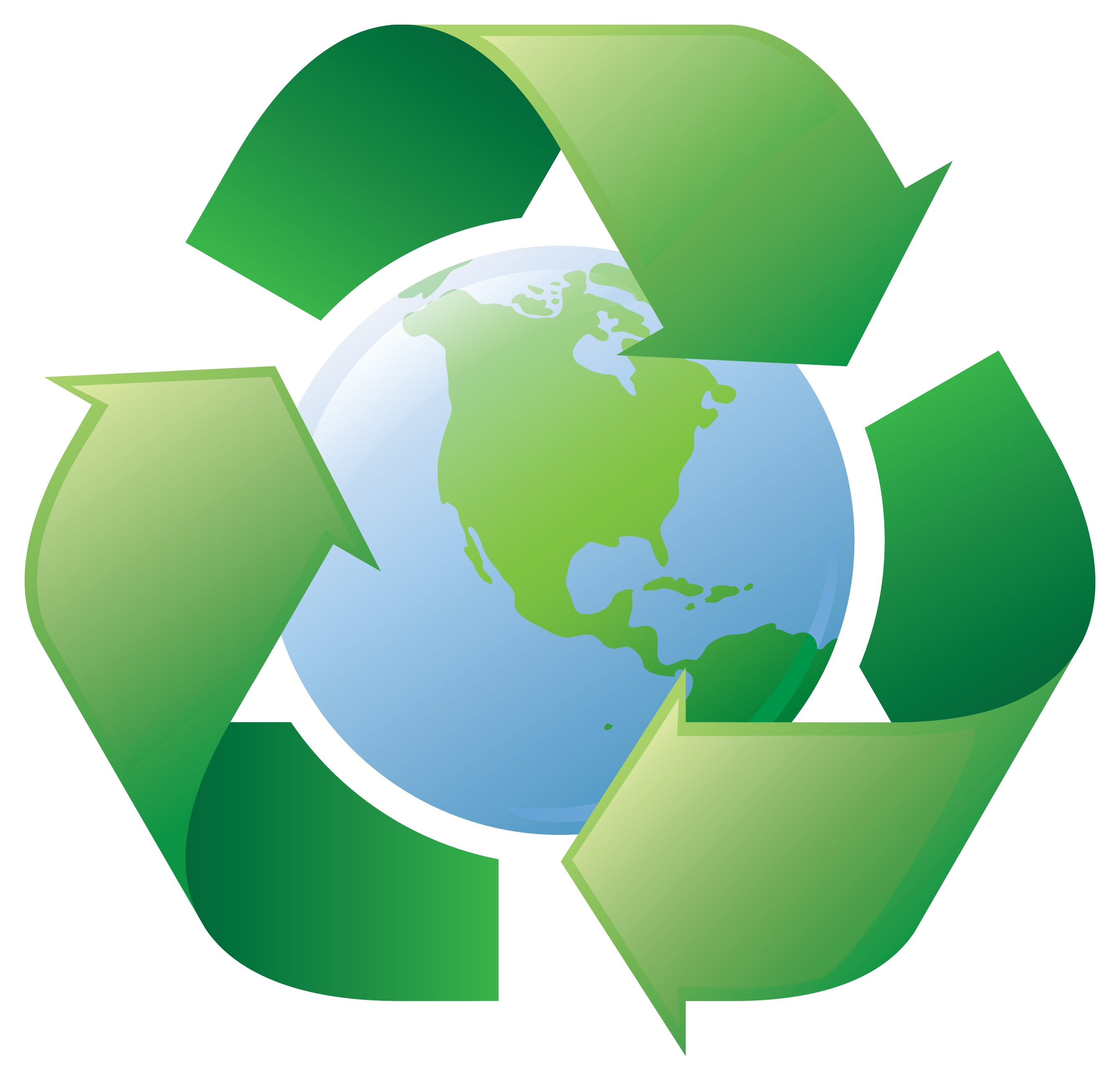 Free Recycle Clip Art