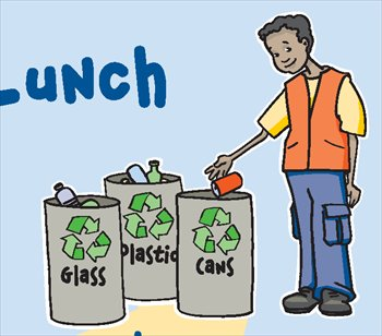 Free Recycle Glass Cans Plastic Clipart Free Clipart Graphics