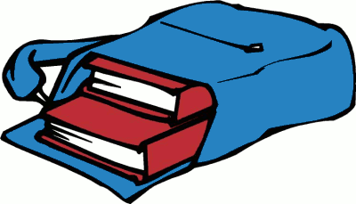 Free Red Book Clipart - Public Domain Red Book clip art, images