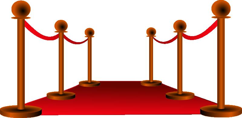 Red Carpet Clip Art