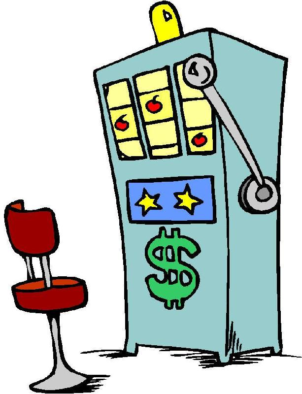 Free Red Slot Machine Clip Art. Best Real Time Gaming Slots