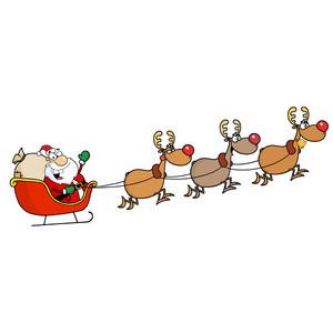 Free Reindeer Clip Art Image .-Free Reindeer Clip Art Image .-9