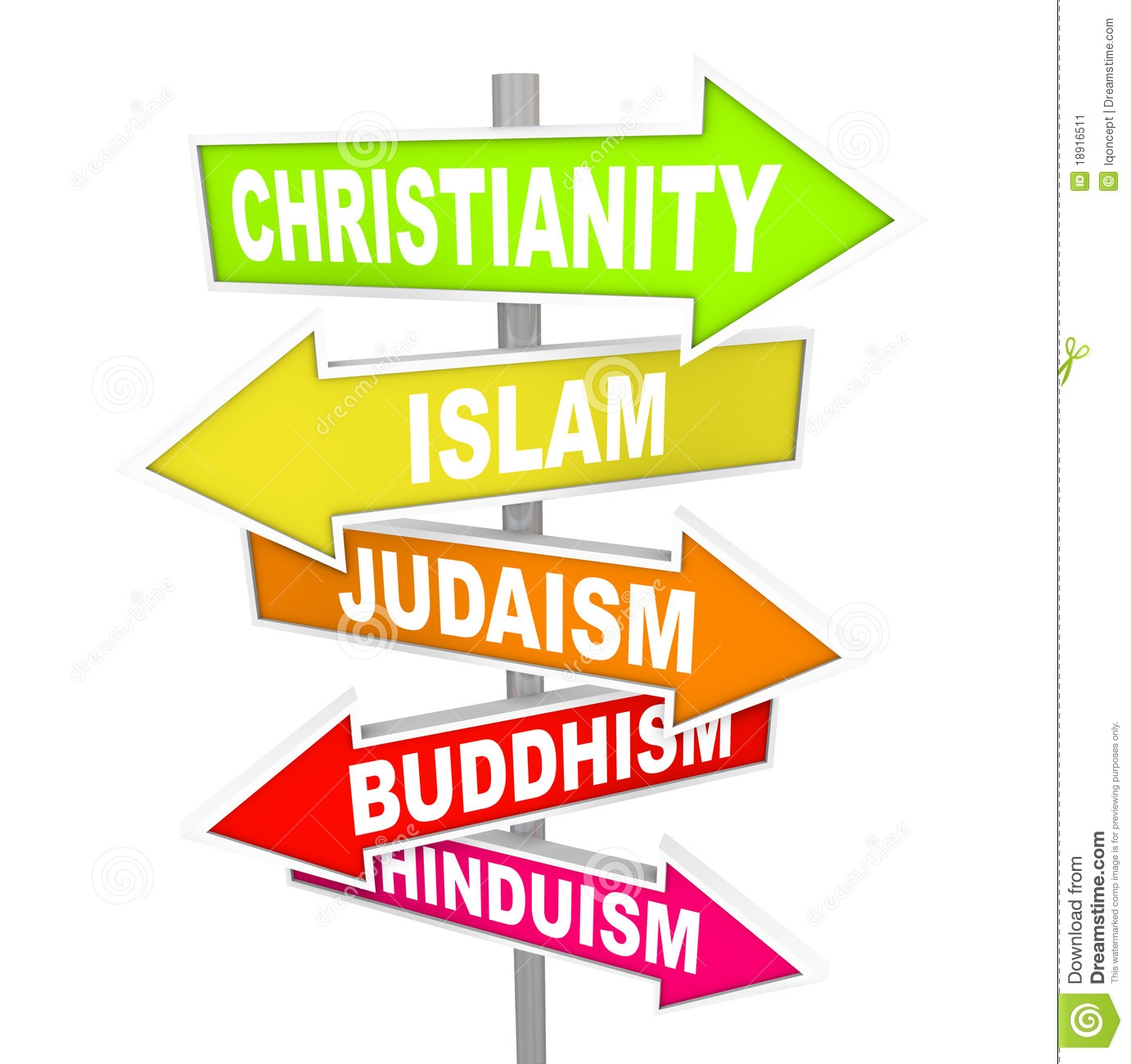 Free Religion Clip Art by