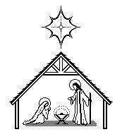 Free Religious Christmas Clipart-Free Religious Christmas Clipart-12