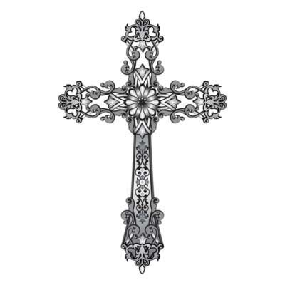 Free Religious Cross Clip Art | Free Cli-Free Religious Cross Clip Art | Free Clipart Downloads - Clip Art 054-1