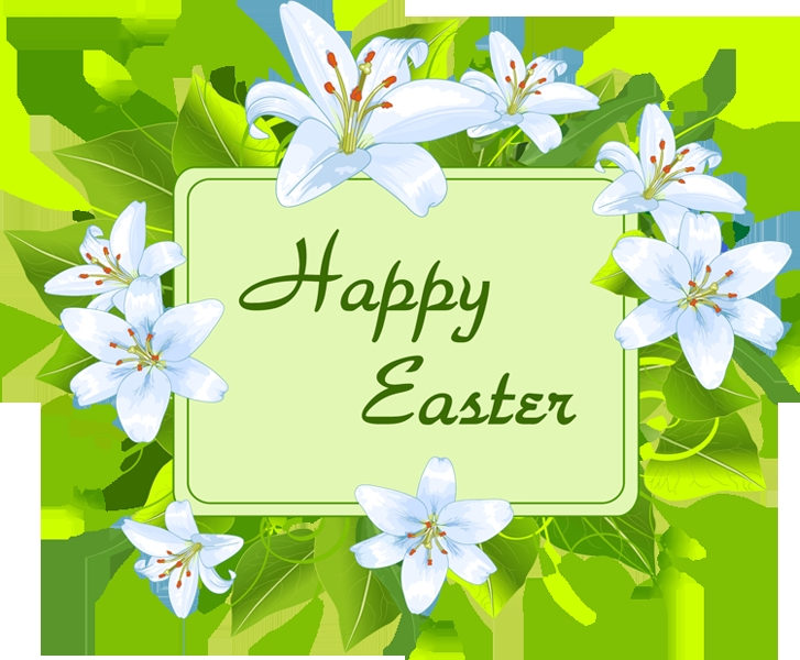 free religious easter clip art free easter religious clipart clipartall