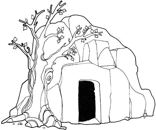 Free Resurrection Clipart-Free Resurrection Clipart-14