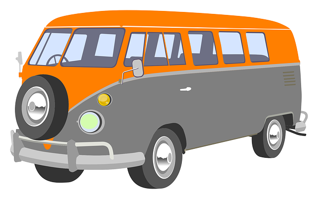 Free Retro Camper Van Clip Art-Free Retro Camper Van Clip Art-7