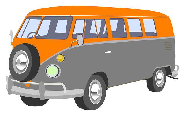 Free Retro Camper Van Clip Art-Free Retro Camper Van Clip Art-3