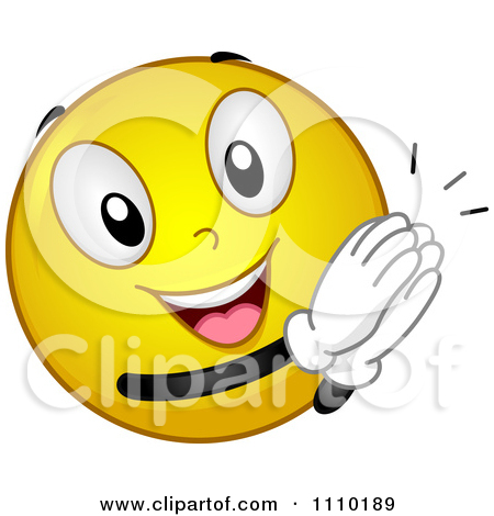 Free Rf Clapping Clipart .-Free Rf Clapping Clipart .-15
